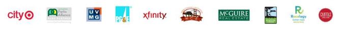 MFF Sponsor Logos